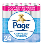 Page Toiletpapier Original