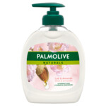 Palmolive Handzeep Naturals Melk & Amandel