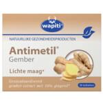 Wapiti Antimetil