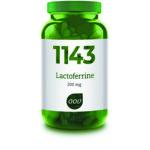 AOV 1143 Lactoferrine 200 mg  30 capsules