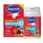 Dagravit Kids Calcium + D