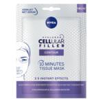 Nivea Tissue Gezichtsmasker Cellular Volume Filling