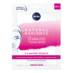 Nivea Tissue Gezichtsmasker Urban Skin Radiance