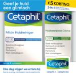 Cetaphil Set Milde Huidreiniger en Hydraterende Creme