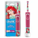 Oral-B Kids Princess Elektrische Tandenborstel