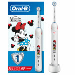 Oral-B Junior Minnie Elektrische Tandenborstel