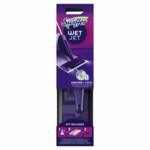 Swiffer WetJet Startset Alles-In-Een Dweilsysteem
