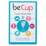BeCup Menstruatie Cup 2