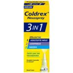 Coldrex Neusspray 3 in 1