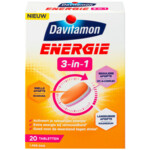 Davitamon Energie 3 in 1