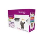 Smolke Soft Paté Kattenvoer Multipack