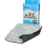 Coolpets Anti Slip Cover voor Koelmat XL