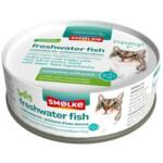 Smolke Soft Paté Kattenvoer Vis