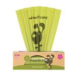 PoopBags Ecologische Poepzakjes Tissue Box met Lavendel