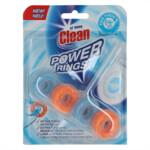At Home Toiletblok Power Rings Aqua Power