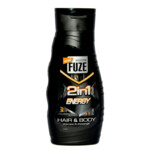 Body-X Fuze Douchegel Energy  300 ml
