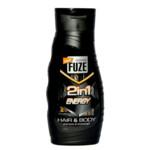 Body-X Fuze Douchegel Energy