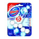 Glorix Toiletblok Power 5 Fresh Breeze
