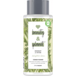 Love Beauty and Planet Conditioner Rosemary en Vetiver  400 ml