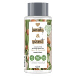 Love Beauty and Planet Conditioner Shea butter en Sandalwood