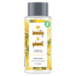 Love Beauty and Planet Conditioner Coconut Oil en Ylang Ylang