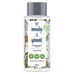 Love Beauty and Planet Conditioner Coconut Water en Mimosa Flower