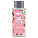 Love Beauty and Planet Shampoo Muru Muru Butter en Rose Oil