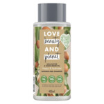 Love Beauty and Planet Shampoo Shea butter en Sandalwood