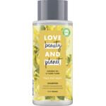 Love Beauty and Planet Shampoo Coconut Oil en Ylang Ylang
