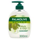 Palmolive Handzeep Naturals Melk & Olijf