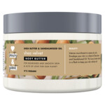 Love Beauty and Planet Body Butter Shea Butter & Sandalwood