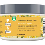 Love Beauty and Planet Haarmasker Coconut Oil & Ylang Ylang