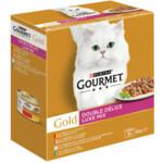 Gourmet Gold Luxe Mix   8 x 85 gr