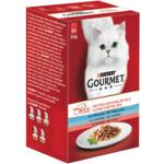 4x Gourmet Mon Petit Vis