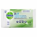 Dettol Hygienische Doekjes 2in1