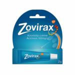 Zovirax Creme Tube