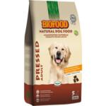 Biofood Vleesbrok Geperste Hondenbrokken Adult