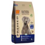 Biofood Vleesbrok Geperst Hondenbrokken Lam