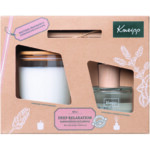 Kneipp Giftset Home Fragrance Sandalwood-Patchouli