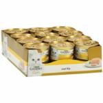24x Gourmet Gold Mousse Kip