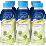 6x Weight Care Drinkmaaltijd Yoghurt & Appel