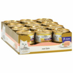 24x Gourmet Gold Senior Mousse Zalm