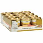 24x Gourmet Gold Fijne Hapjes Kalkoen - eend
