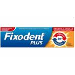 6x Fixodent Kleefpasta Plus Premium