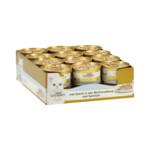 24x Gourmet Gold les Cassolettes Zeevis - Spinazie
