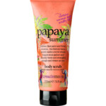 Treaclemoon Body Scrub Papaya Summer
