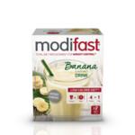 Modifast Intensive Milkshake Banaan