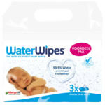 WaterWipes Billendoekjes