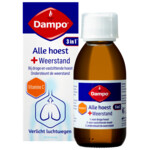 Dampo Alle Hoest +Weerstand