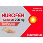 Nurofen Pleister 200 mg